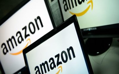 How Amazon Is Set To Steal Market Share This Year and The Next? (Part I)